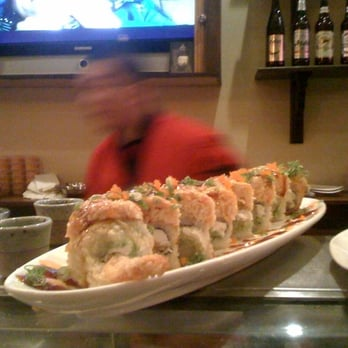Kintaro sushi lounge closed 14 photos 66 reviews for 13425 ventura blvd 2nd floor sherman oaks ca 91423