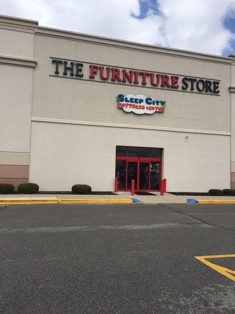 Sleep City Mattress Center: 1258 E Ash St, Piqua, OH