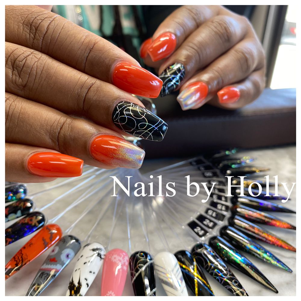H&T Nails: 18542 Woodfield Rd, Gaithersburg, MD