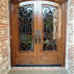 Iron Works of Baton Rouge - Door Sales/Installation - 15454 S ...