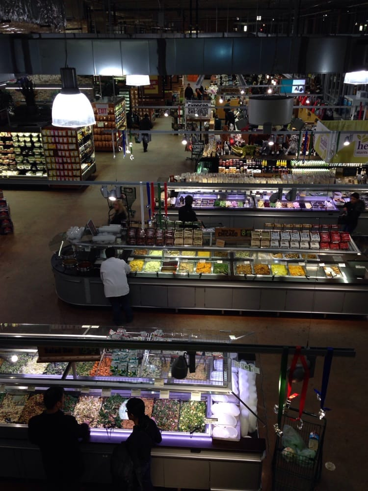 Whole Foods Careers Chicago Il