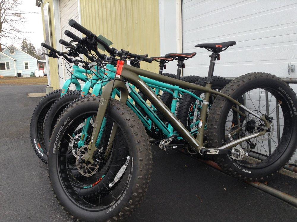 Woodland Cycles: 24 S Main St, Milford, NY