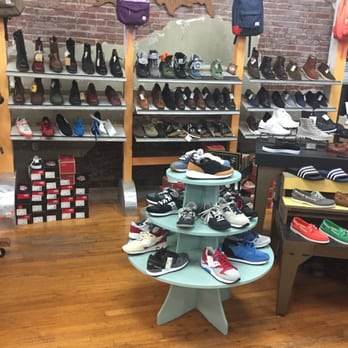 The Bunker - 42 Photos & 91 Reviews - Men's Clothing - 4056 Broadway