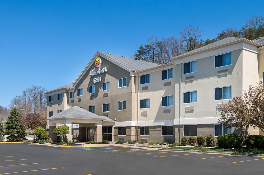 Comfort Inn: 249 Mall Rd, Barboursville, WV