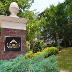 Gables Rock Springs - 35 Reviews - Apartments - 550 Rock Springs ...