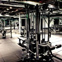 Awesome Vim Gym Cambridge