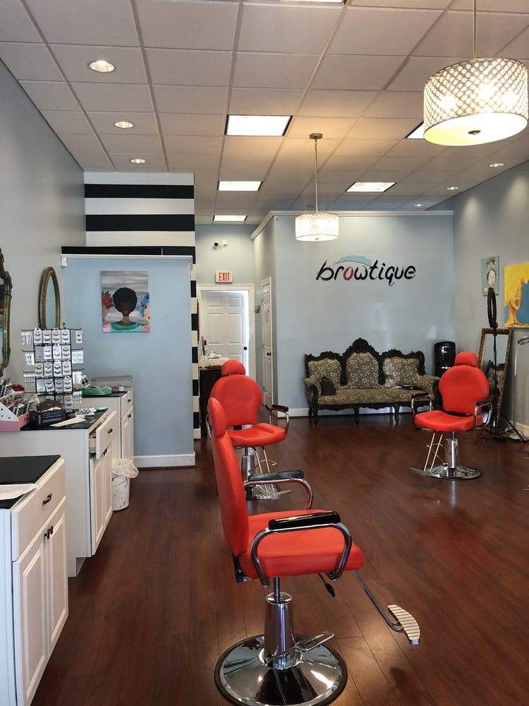 The Browtique: 543 South Drexel Ave, Bexley, OH