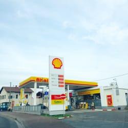 benzinai shell vicenza - photo#22