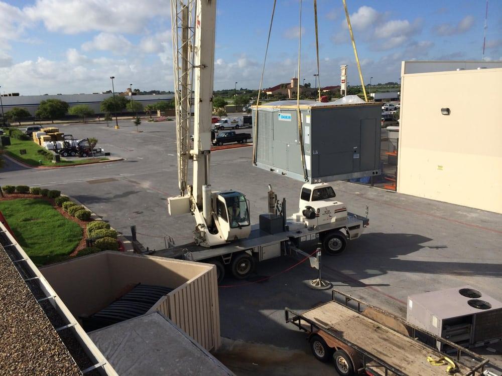 U-Nique Solutions: 25080 Teal Cir, San Benito, TX