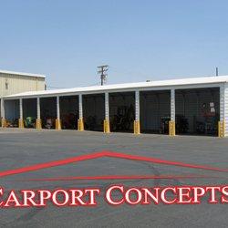Carports Houston Tx