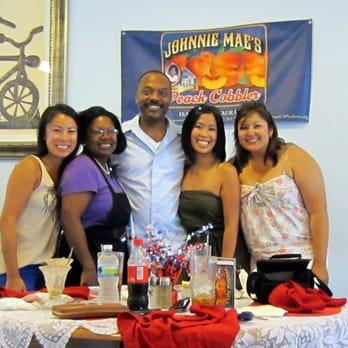 Isaiah S Restaurant Montgomery Al