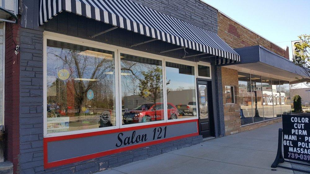 Touching Life Massage: 839 S State St, Oscoda, MI