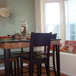 Bon Photo Of Fairgate Apartments   Raleigh, NC, United States. Model Home Eat