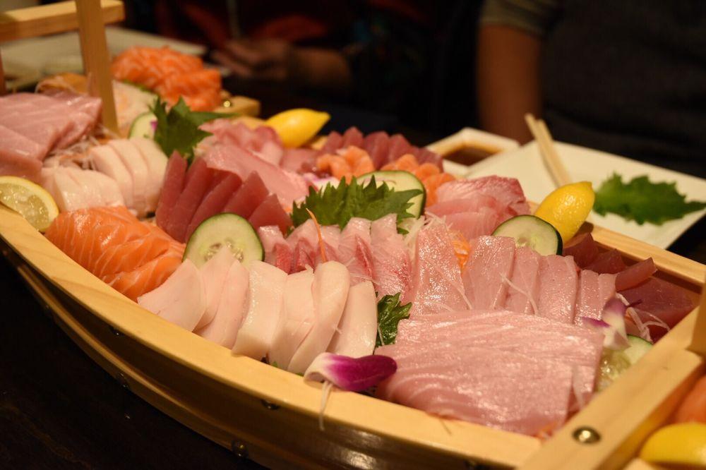 Hanaro Sushi
