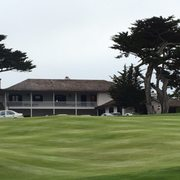 Photo Of Cypress Point Club Pebble Beach Ca United States House