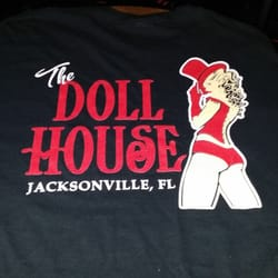 New strip club jacksonville florida