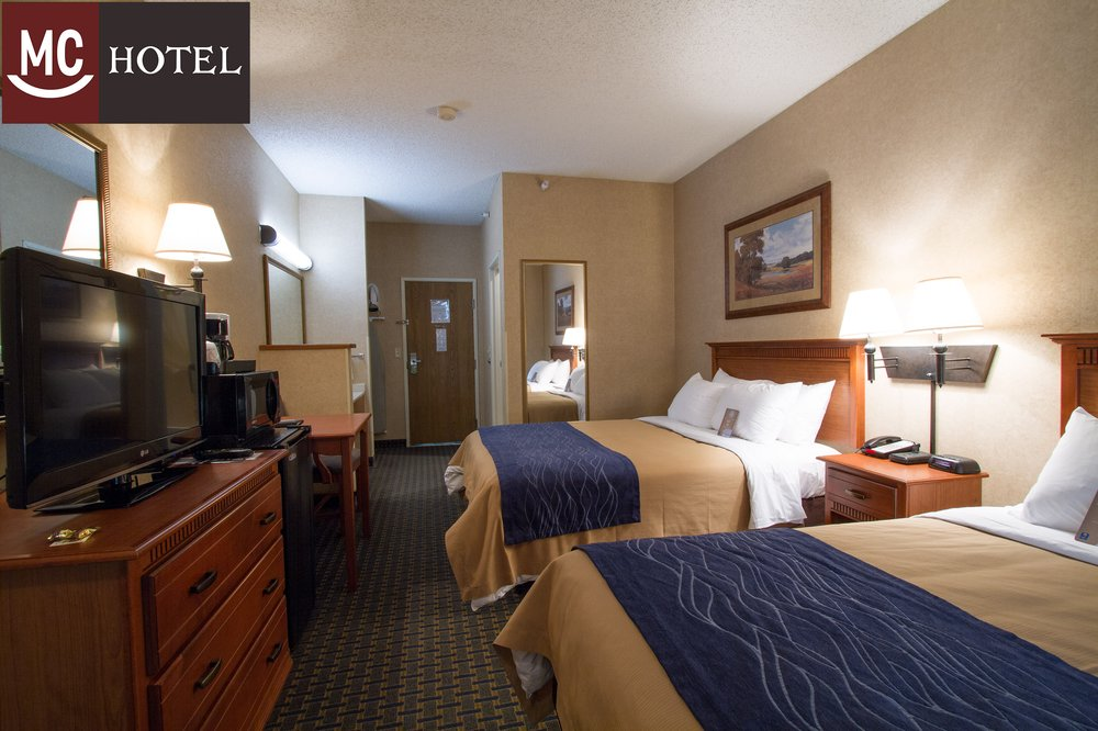 Miles City Hotel: 1615 S Haynes Ave, Miles City, MT