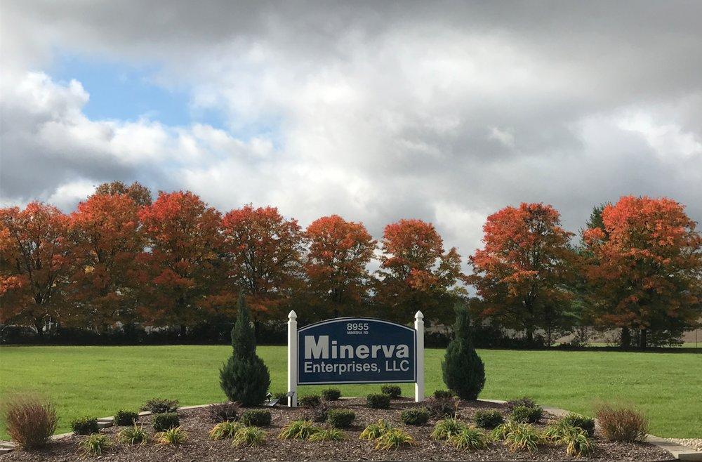 Minerva Enterprises: 8955 Minerva Rd SE, Waynesburg, OH