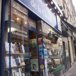 librairie papeterie de la charit cards stationery 70 rue charit perrache lyon france. Black Bedroom Furniture Sets. Home Design Ideas