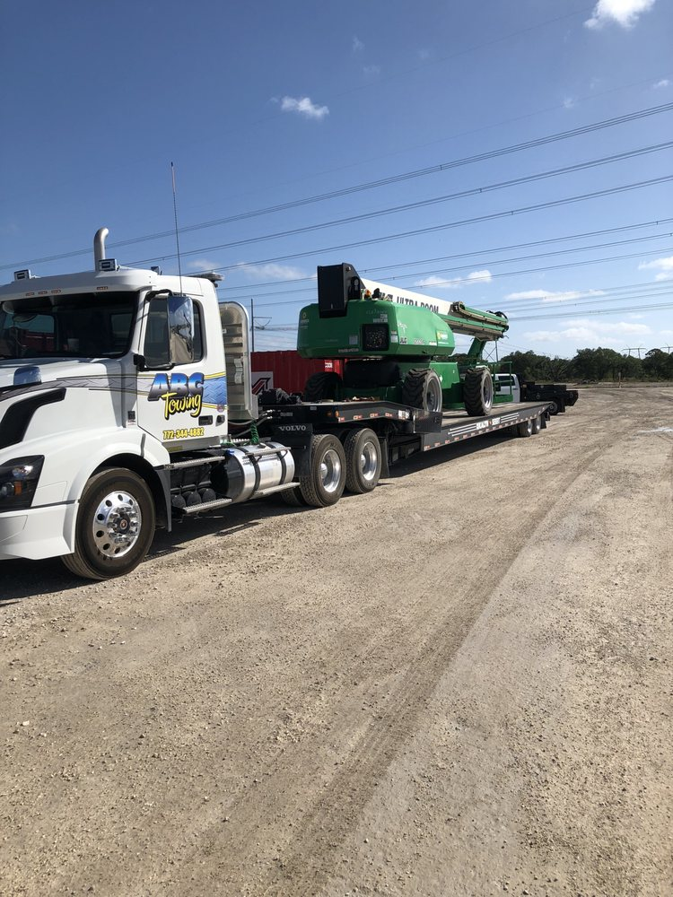 Towing business in Port St. Lucie, FL
