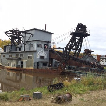 Gold dredge 8 66 photos 15 reviews tours 1803 old steese photo of gold dredge 8 fairbanks ak united states sciox Images