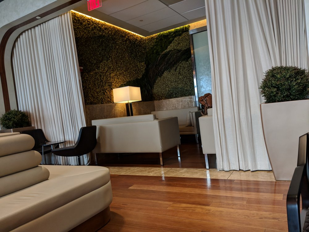 Photo of Turkish Airlines Lounge: Dulles, VA
