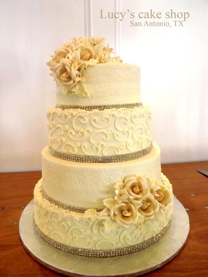 Lucys Cake Shop On