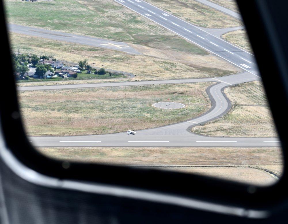 Executive Airport