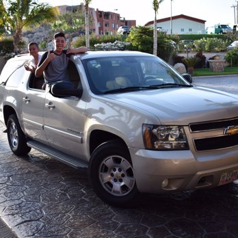 Cactus Rent A Car Jose Del Cabo B C S Mexico
