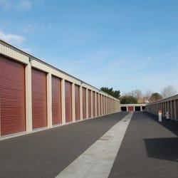 Photo Of Four Seasons Self Storage Suisun City Ca United States