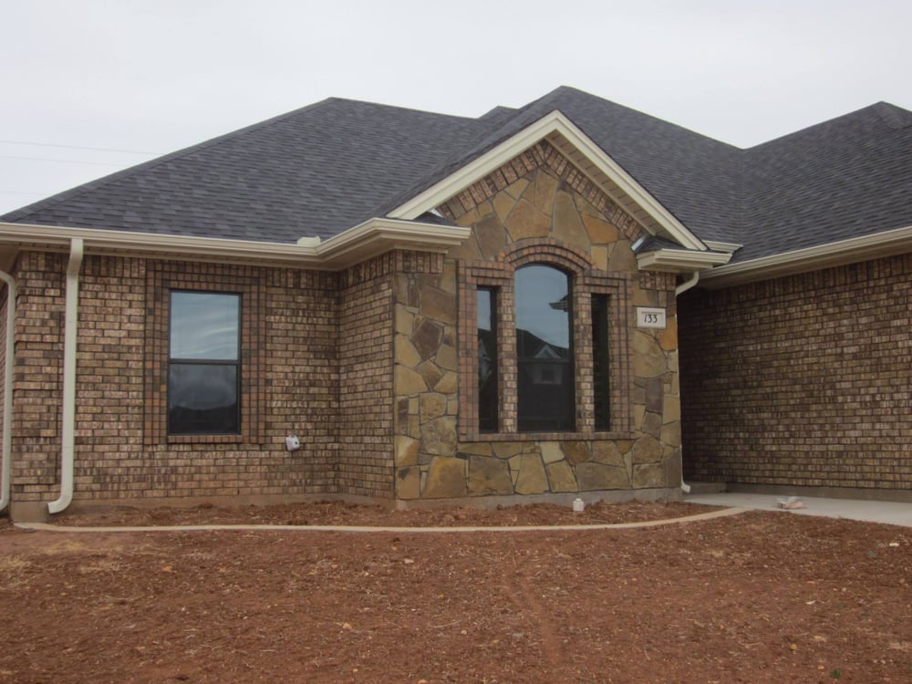Joe Wood Construction & Roofing: 711 Red Rock Rd, Wichita Falls, TX