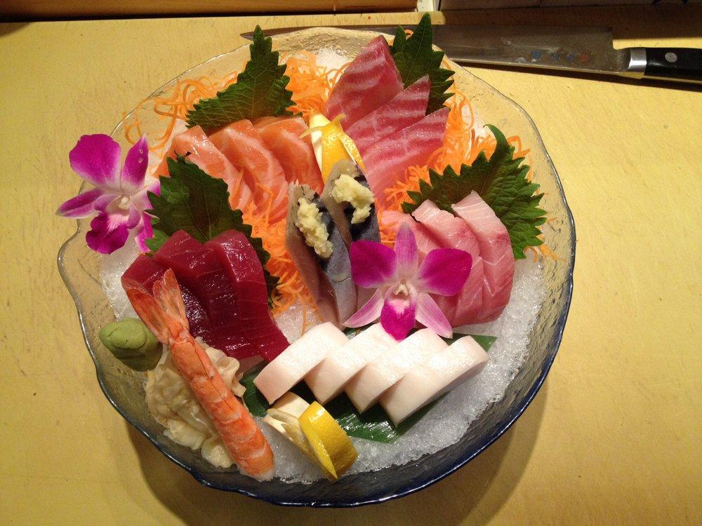 Kiyomi Sushi: 1443 Rock Spring Rd, Bel Air, MD