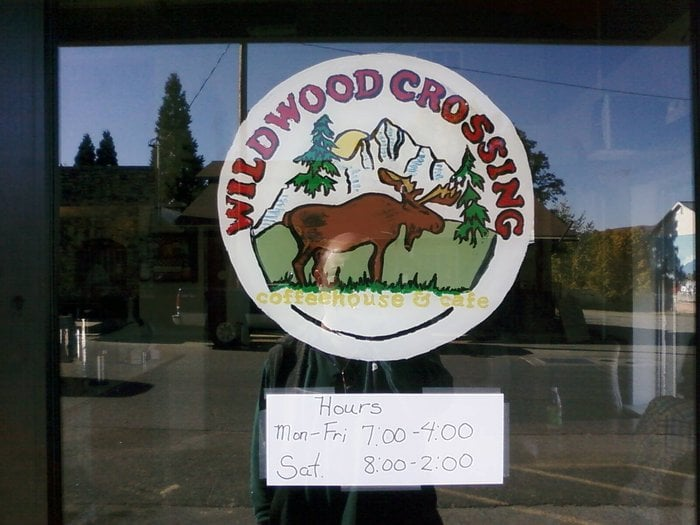 Wildwood Crossing: 405 Main St, Etna, CA