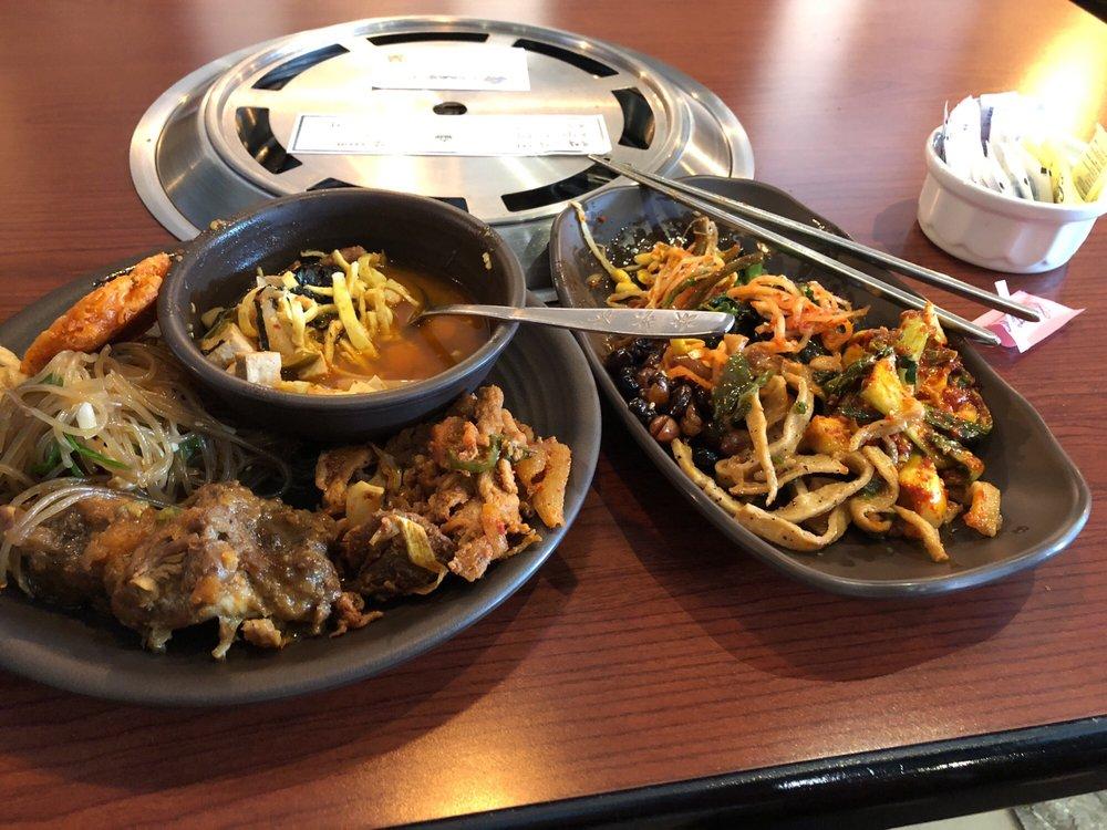 Royal Palace Korean BBQ