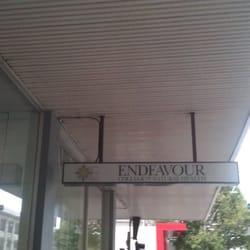 Endeavour melbourne