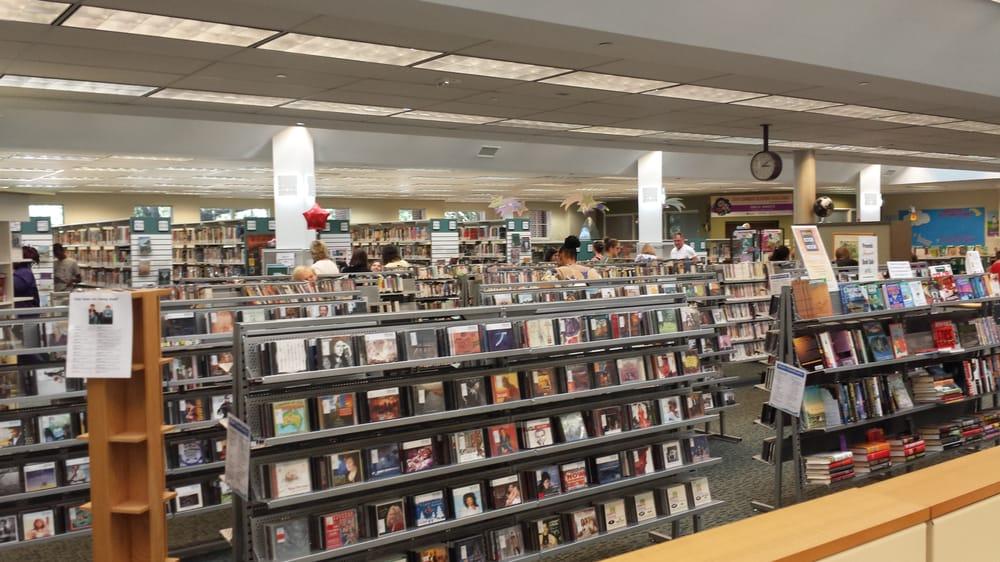 Kempsville Area Library