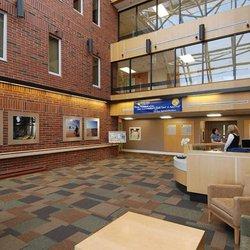 Yelp Reviews for Encompass Health Rehabilitation Hospital of