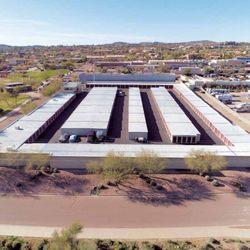 Photo Of Southern Self Storage Fountain Hills   Fountain Hills, AZ, United  States ...
