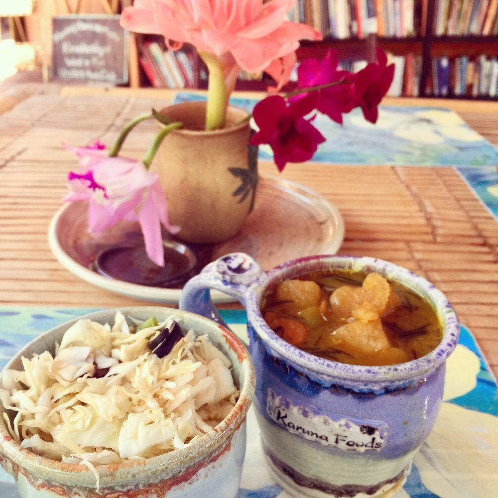 Karuna Foods