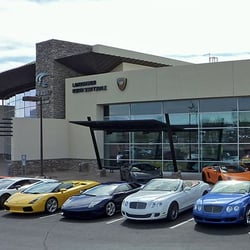 Lamborghini North Scottsdale - 23 Photos - Car Dealers - 7171 E ...