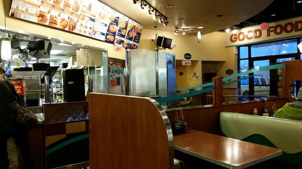 John Henry Seafood Restaurant
