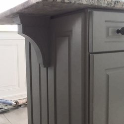 Elegant Instock Cabinets Yonkers Ny