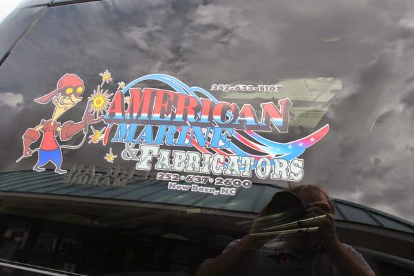 American Marine & Fabricators 4395 US Highway 17 S New Bern
