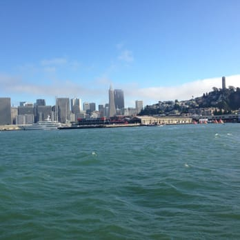 Photo Of City Lights Cruises   Alameda, CA, United States