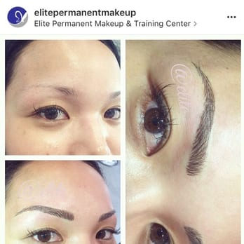 San Clemente Permanent Makeup Cles Elite Center Los Angeles Ca United States Day Janeybsidebysidewtext