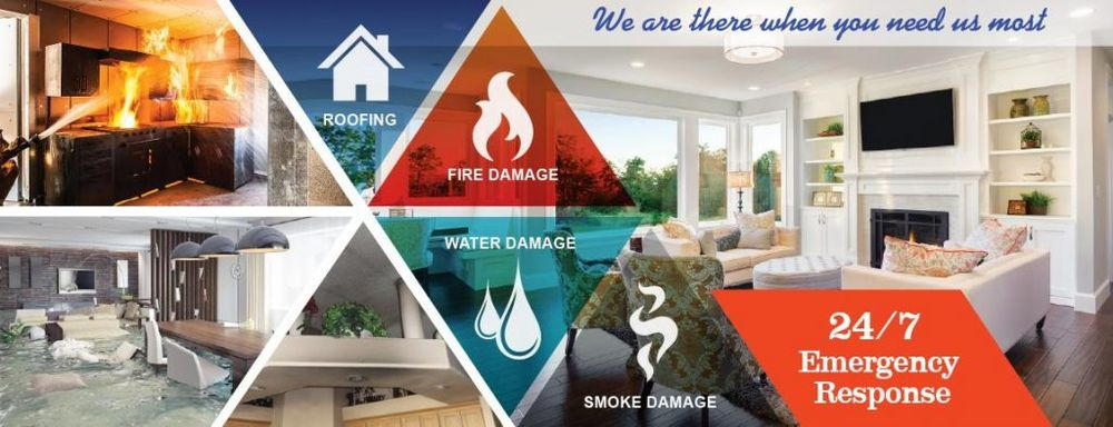 White's Fire Smoke and Water Damage Restoration: 3800 West River Pkwy NW, Rochester, MN