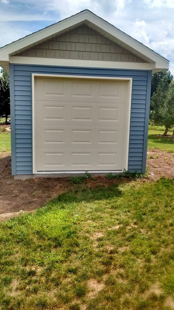 Photo of Dans Door Service: Fond du Lac, WI