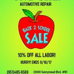 Five Star Automotive >> Five Star Automotive Repair 26 Reviews Auto Repair 23930