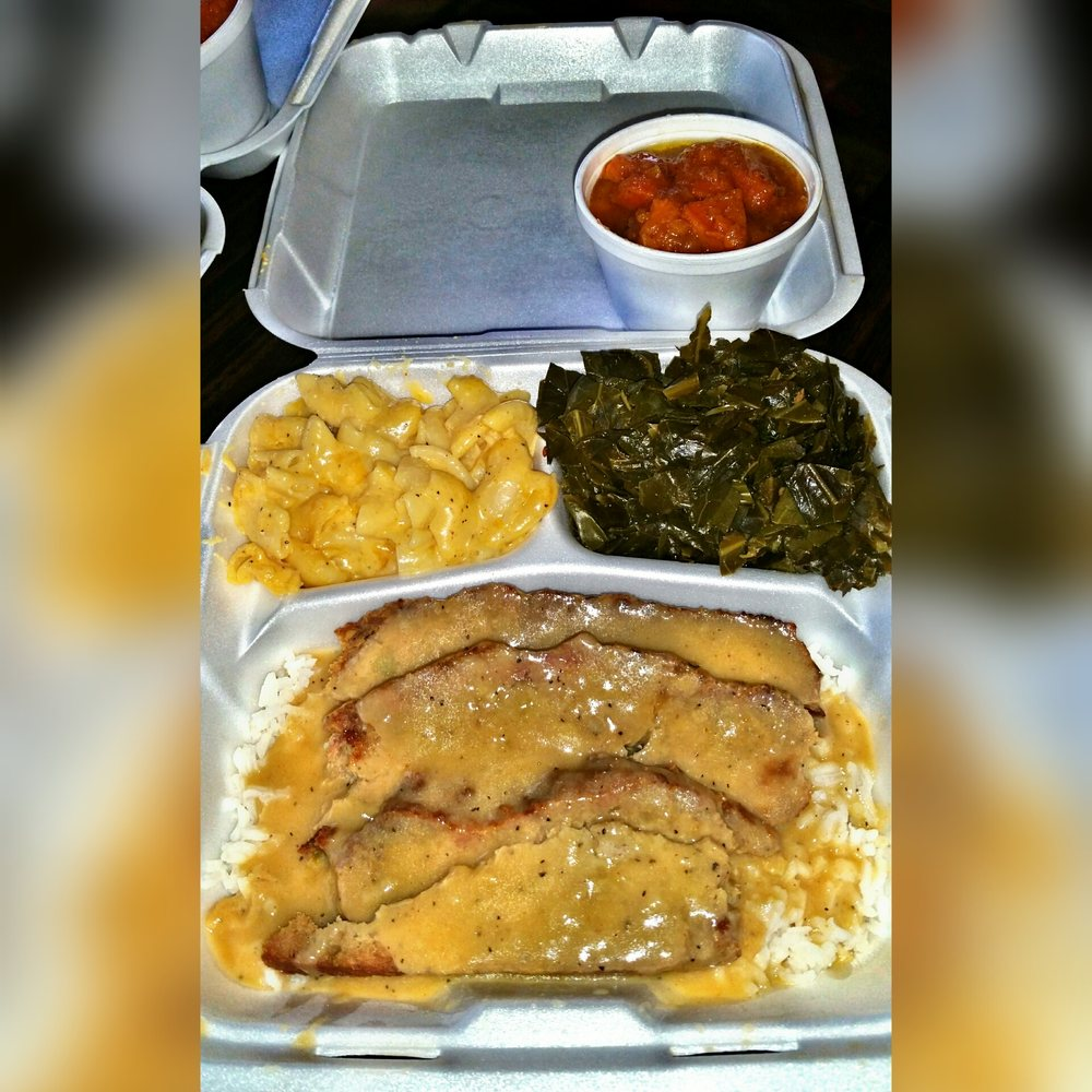 R Kitchen Soul Food - Order Online - 135 Photos & 165 Reviews ...