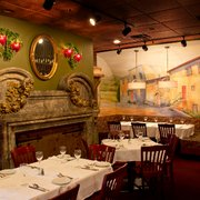 Photo Of Bellisio S Italian Restaurant And Wine Bar Duluth Mn United States